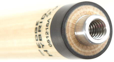 Jacoby Edge Hybrid Low Deflection Shaft - Schuler Joint