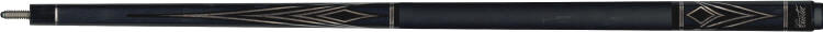 Cuetec 13051 Black Pool Cue