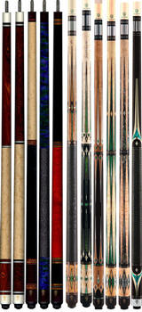 McDermott Pool Cues