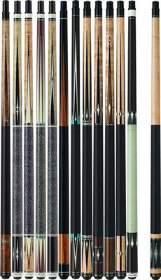 Mezz Pool Cue and Pool Cues at Discount Prices