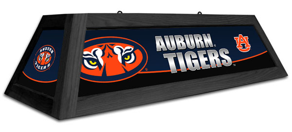 "Auburn 42"" Spirit Game Table Lamp"