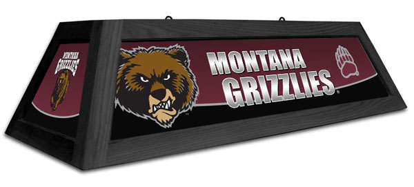 "Montana 42"" Spirit Game Table Lamp"